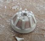 small knob..